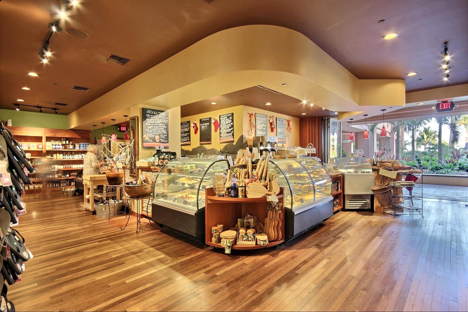 'Aina Gourmet Market