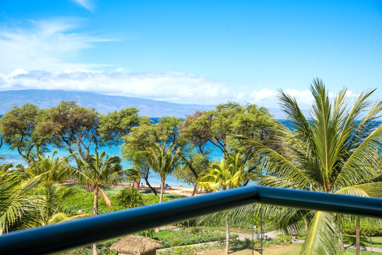 Welcome to the world famous Honua Kai Resort and Spa - Hokulani 406!