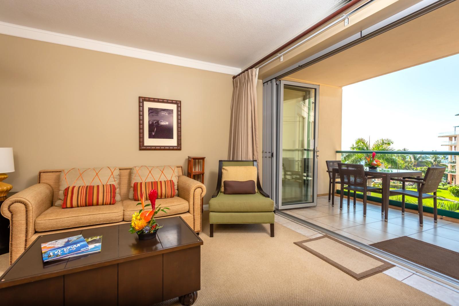 Indoor and outdoor living at its finest - luxury Nano doors