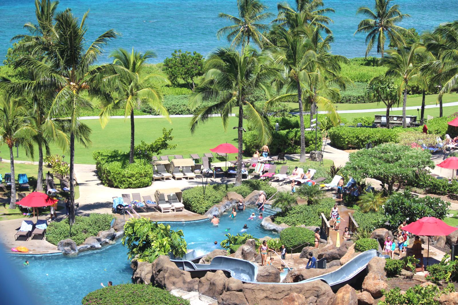 Image gallery honua kai maui for Nicest hotels in maui