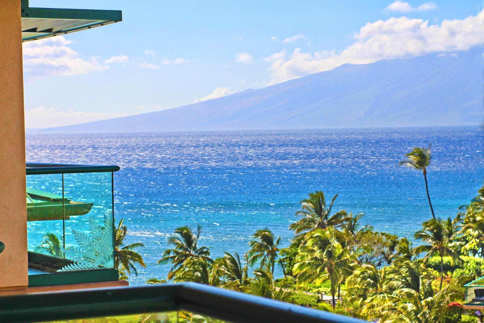 Beautiful Ocean Views kbm hawaii - honua kai #hkh-838 - luxury vacation rental at