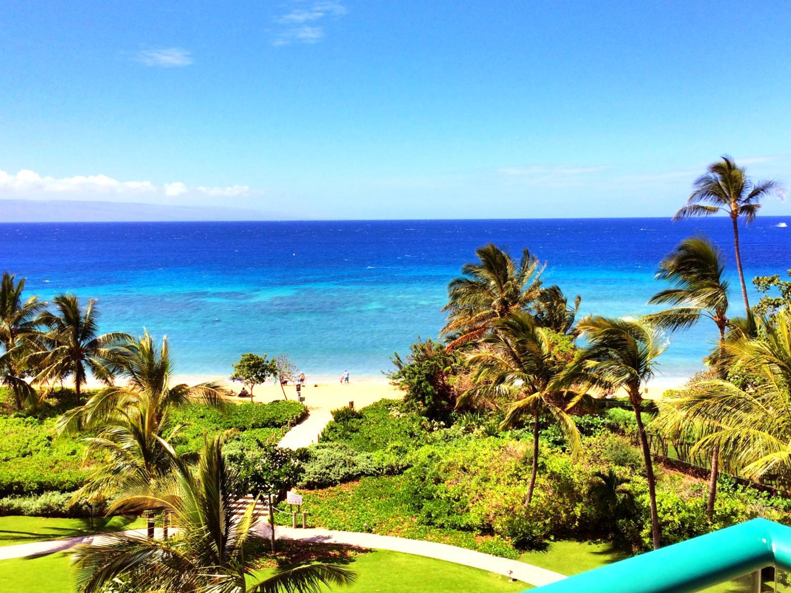 Velas views ocean beaches grand beautiful