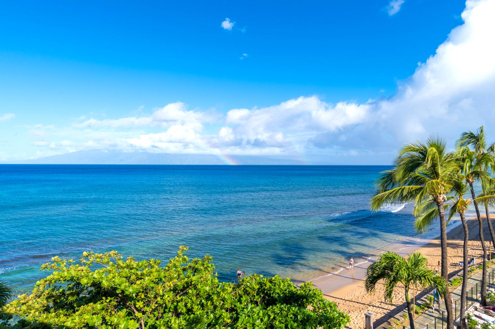 Welcome to Kaanapali Shores Unit # 460!