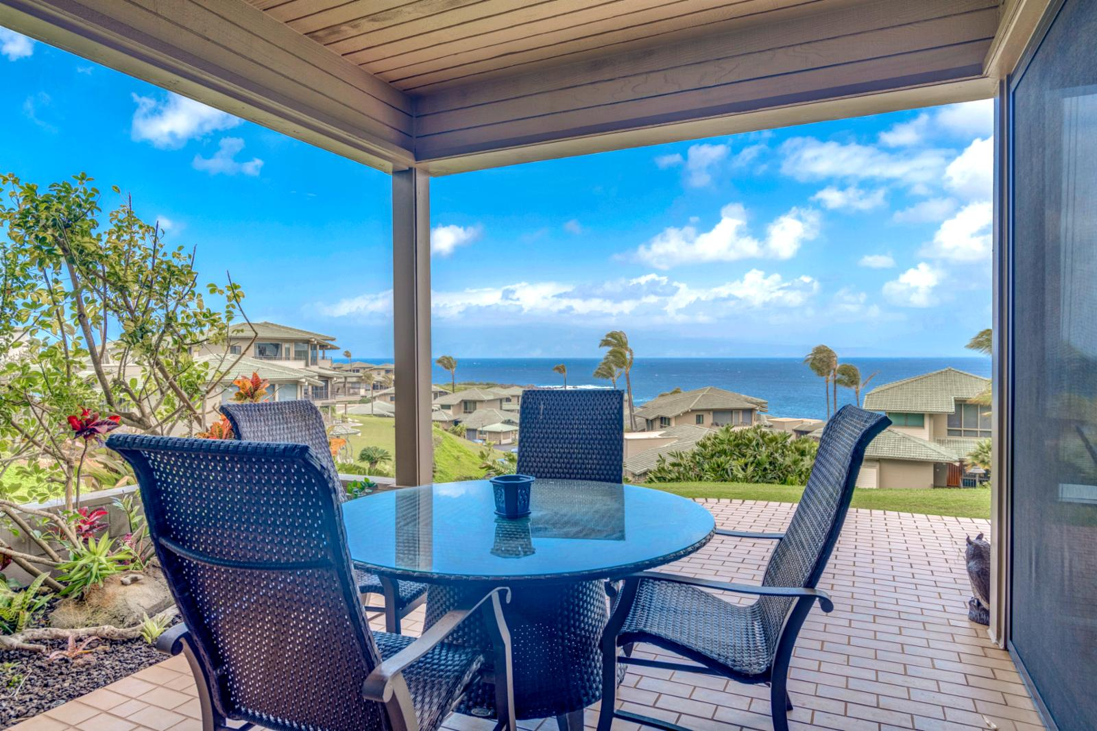 Welcome to Kapalua Bay Villa 14G4, your dream luxury villa awaits!