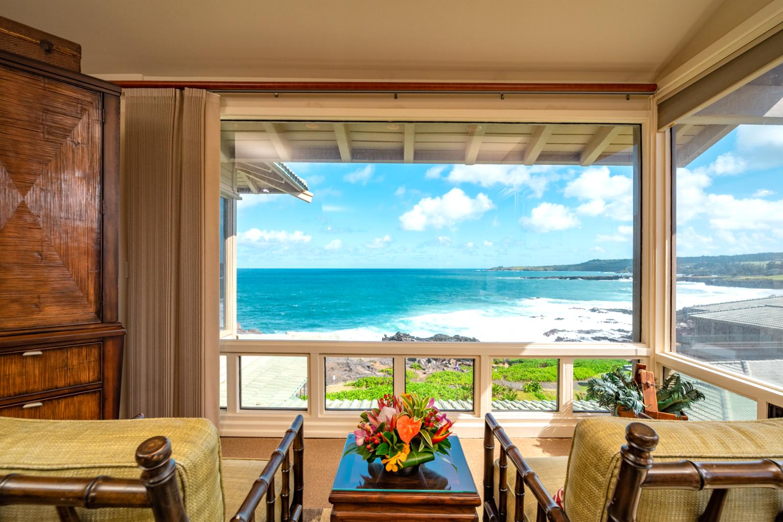 Your tropical paradise awaits!