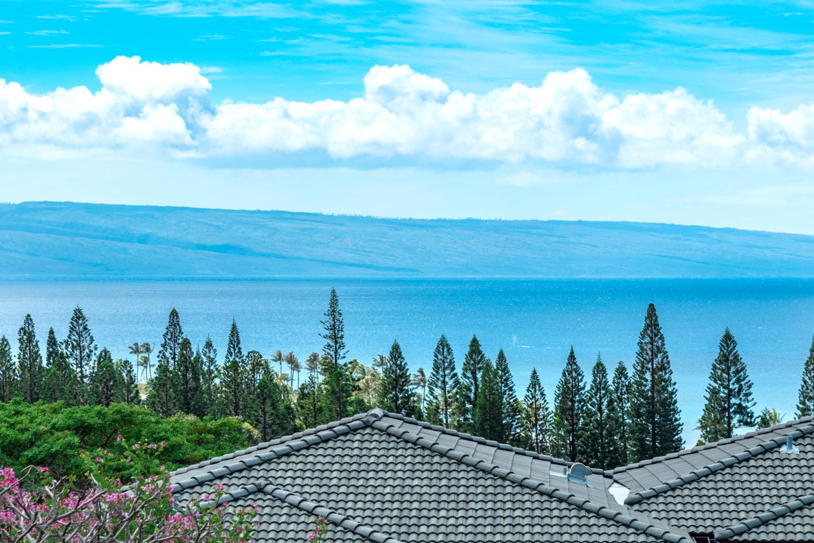 Welcome to Kapalua Golf Villa 21P1-2! Located at the world famous Kapalua Resort!