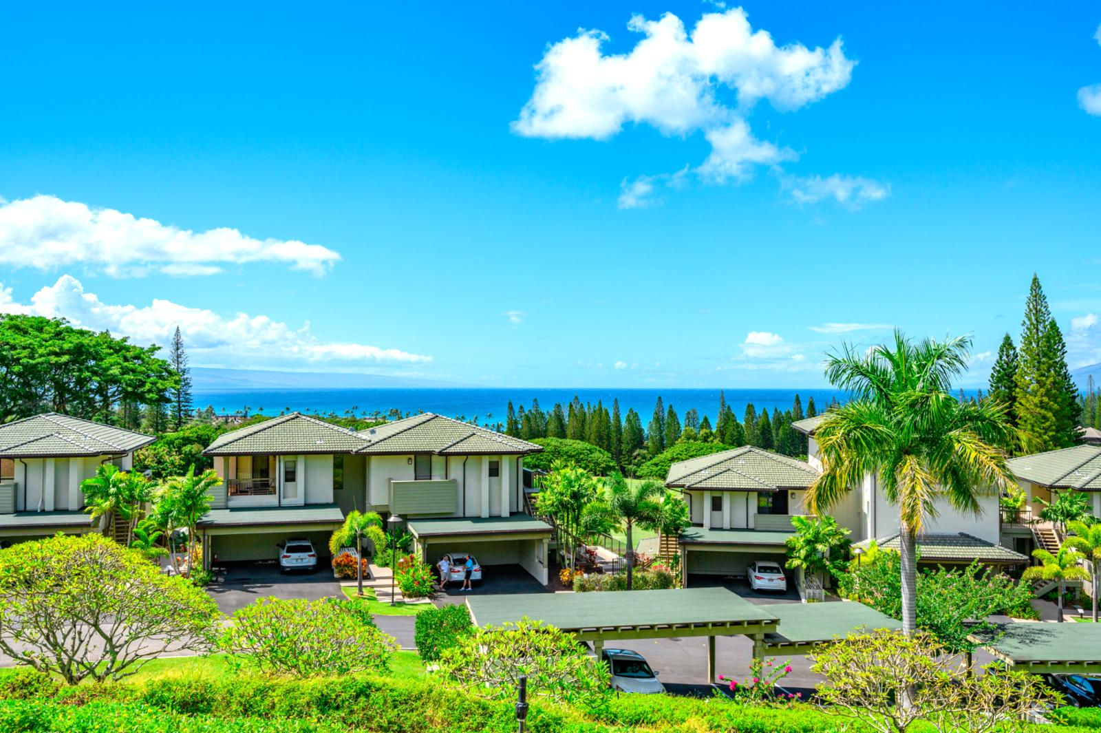 Welcome to Kapalua Golf Villa 24P1-2!