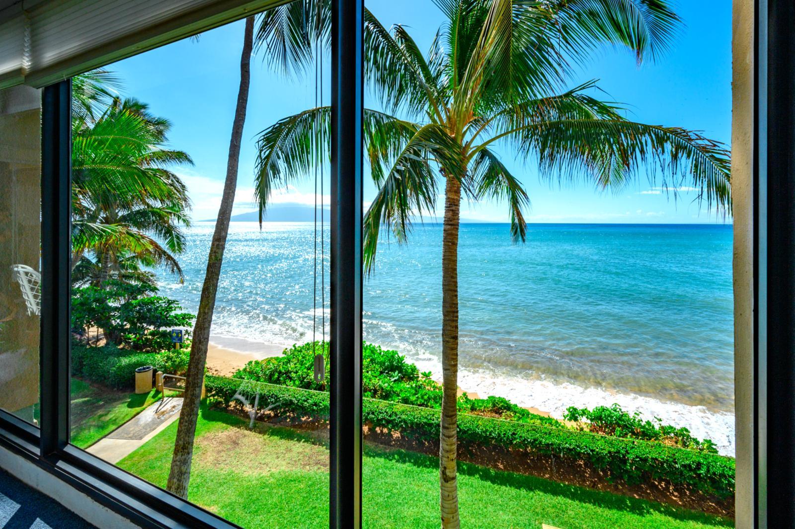 Endless Ocean Views