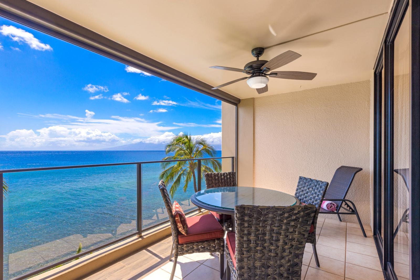 Welcome to Mahana 606! Located in the world famous Kaanapali