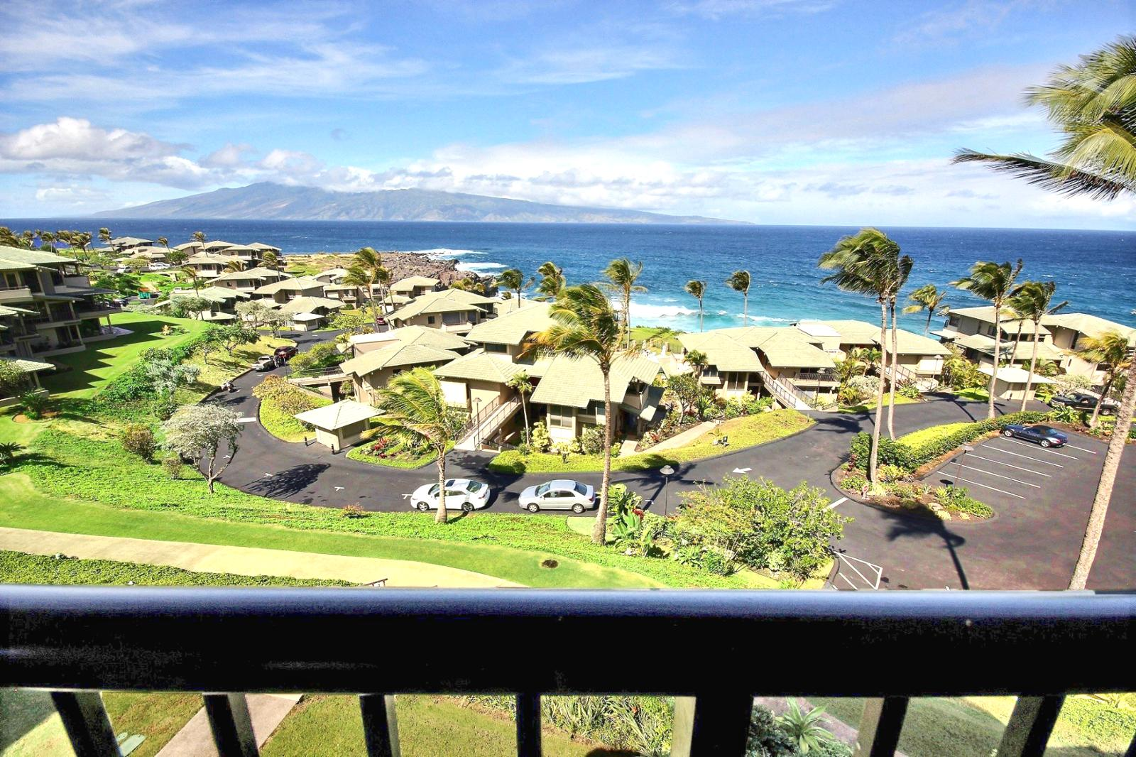 Welcome to Kapalua Bay Villa 15B1. This fabulous 2 bedroom and 3 bath villa with endless Ocean Views.