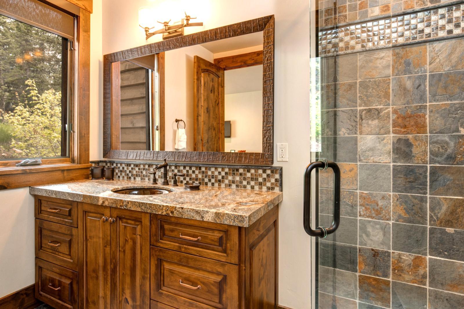 Quality design made special for your en suite bathroom